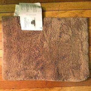 Other - Fuzzy Bath Mat
